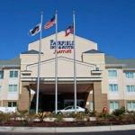 Fairfield Inn & Suites By Marriott Hinesville Fort Stewart