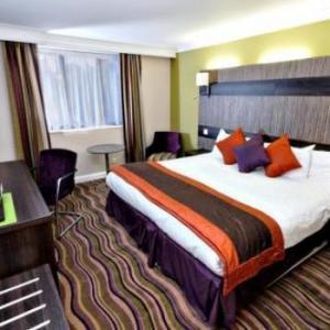 Loughborough University Hotels - Link Hotel