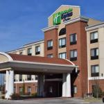 Holiday Inn Express Pratt