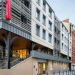 Aparthotel Adagio Paris Nation