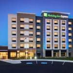 Holiday Inn Express -Niagara-On-The-Lake