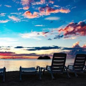 Blackfin Resort And Marina
