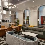 DoubleTree by Hilton NY Downtown