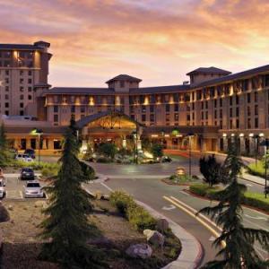 Chukchansi Gold Resort and Casino Hotels - Chukchansi Gold Resort & Casino