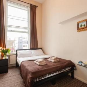 New Market House