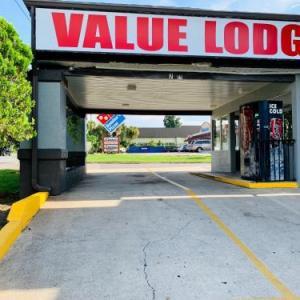 Value Lodge - Gainesville