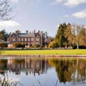 Thetford Forest Hotels - Lynford Hall Hotel