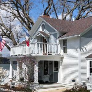 The French Country Inn Lake Geneva