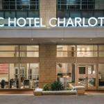 AC Hotel by Marriott Charlotte City Center