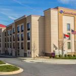 Comfort Suites Lake Norman