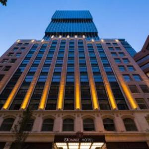 Hotels near Rickshaw Theatre - EXchange Hotel Vancouver
