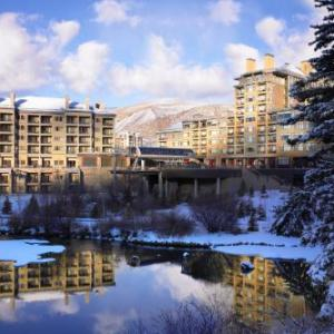 The Westin Riverfront Mountain Villas Beaver Creek Mountain