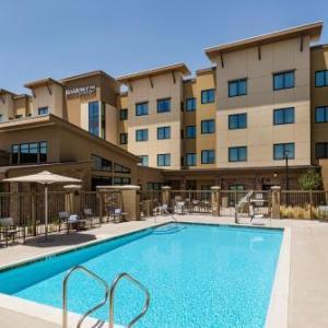 Residence Inn Riverside Moreno Valley