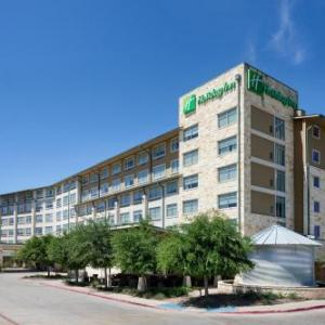 Sea World San Antonio Hotels - Holiday Inn San Antonio Nw - Seaworld Area