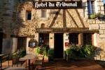 Alencon France Hotels - Hôtel Du Tribunal