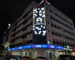 Kuala Terengganu Malaysia Hotels - ARENA Boutique Hotel Kuala Terengganu