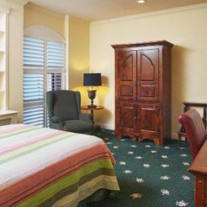 Craneway Pavilion Hotels - Hotel Mac