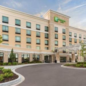 Holiday Inn Hotel & Suites -Joliet Southwest