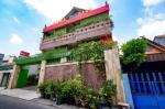 Solo City Indonesia Hotels - OYO 2095 Wisma Daun