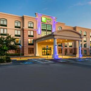 Holiday Inn Express Hotel & Suites Bradenton East-Lakewood Ranch