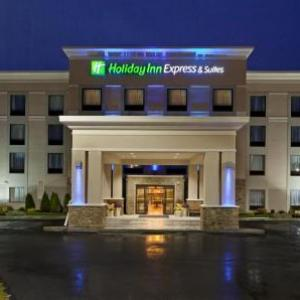 Holiday Inn Express Malone