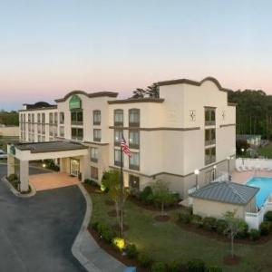 Hotels near Odell Williamson Auditorium - Wingate By Wyndham Southport