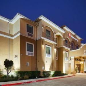 Hotels near Midnight Rodeo Katy - Best Western Plus Katy Inn & Suites