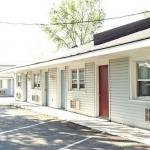 Albert Lea Minnesota Hotels - Countryside Inn Motel