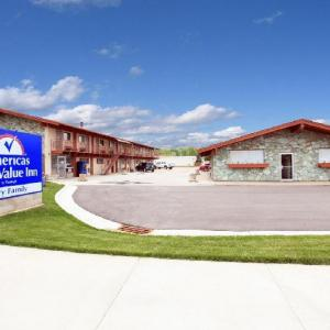 Americas Best Value Inn-Fort Collins