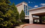 Elizabeth New Jersey Hotels - Renaissance Newark Airport Hotel