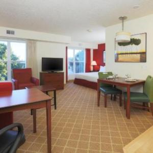 Hotels near Genesee County Fair - Residence Inn Flint