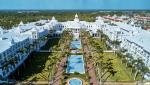 Bavaro Dominican Republic Hotels - Riu Palace Punta Cana - All Inclusive