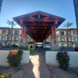 Hotels near Schnepf Farms - Best Western Legacy Inn & Suites