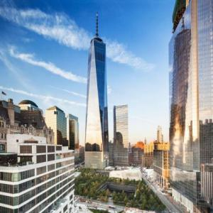 Hotels near National City Bank Building - W New York -Downtown