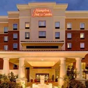 Hampton Inn and Suites Dallas/Lewisville-Vista Ridge Mall