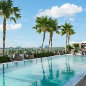 TRYP by Wyndham Miami Bay Harbor