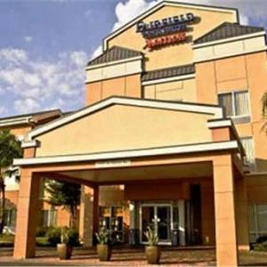 Fairfield Inn And Suites By Marriott Mcallen