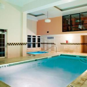 Hotels near Log Cabin Delaney House - D. Hotel & Suites