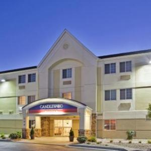 Candlewood Suites Junction City - Ft. Riley