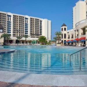 Orlando Hotels With Kitchenette Deals At The 1 Hotel With A