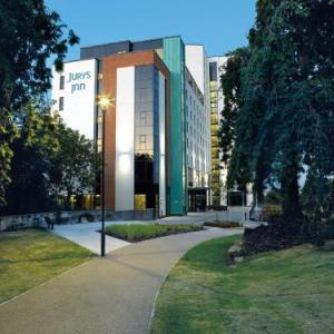 Hotels near Landau Forte College Derby - Jurys Inn Derby