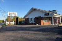 Bassett Motel Image