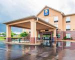 Covington Tennessee Hotels - Comfort Inn & Suites Atoka