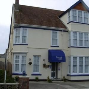 Hotels near Palace Theatre Paignton - Beecroft Lodge