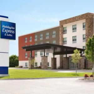 Holiday Inn Express & Suites - Millersburg
