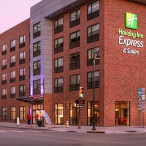 Holiday Inn Express & Suites - Tulsa Downtown - Arts District an IHG Hotel