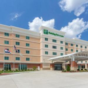 Holiday Inn Hotel and Suites Jefferson City