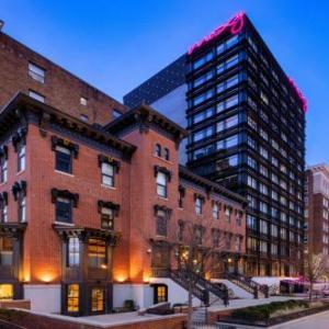Moxy Washington DC Downtown