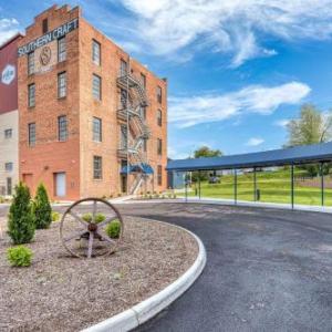 The Sessions Hotel Bristol a Tribute Portfolio Hotel