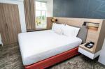 Ford Washington Hotels - Springhill Suites By Marriott Spokane Airport